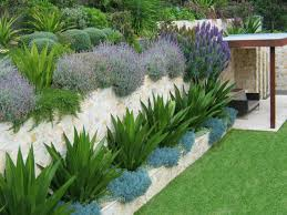 Small Picture Top 25 best Retaining wall gardens ideas on Pinterest Garden