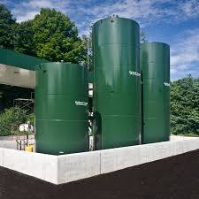 enlarge highland vertical double wall ul 142 aboveground steel storage tanks provide safe storage of flammable and combustible