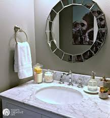 bathroom decor accessories. Bathroom Decorating Ideas | For A Small On Budget Simple Decor Accessories
