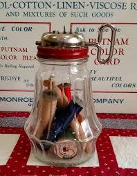 Kitchen Decorative Filled Jars Amusing Nut Grinder from the kitchen filled with Needlework 94