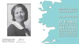Bridget Delia McDermott, 31... - RMS Titanic, Inc. | Facebook