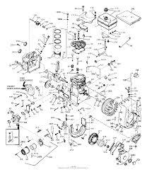 Tecumseh hs50 67082a parts diagrams rh jackssmallengines 610906 mag o testing tecumseh coil