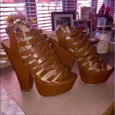 Steve Madden Glendale Steve Madden Shoes Glendale Wedges Poshmark