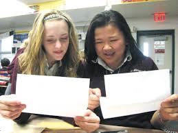 st margaret s students exchange letters uganda pen pals com