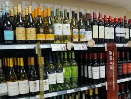 Pentagon A Liquor Stripes Commissaries Determine Study s It U Finally Sell Could Will -
