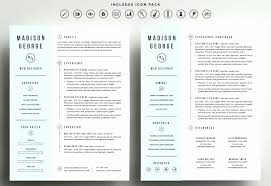 Resume Templates For Mac Pages Gorgeous Mac Pages Resume Template Awesome Free Resume Templates Mac Pages