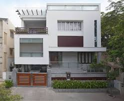Best House Pics Award Winning House At Kk Nagar Chennai Designed By Ansari