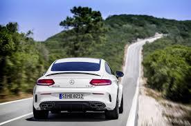 2017 Mercedes-Benz C63 AMG Image. https://www.conceptcarz.com ...