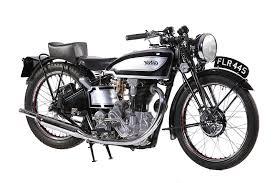 1938 norton international 30 norton