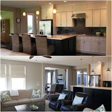 Image Of: Paint Ideas For Living Room And Kitchen