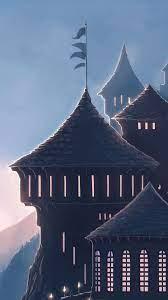 1080x1920 Hogwarts Harry Potter School ...