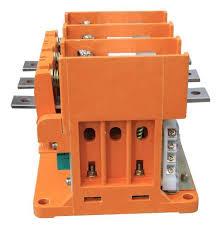 Контактор вакуумный КВ1-250-3 У3 250А 220В 2з+2р пост./перем. Теxenergo