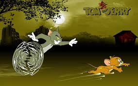 hd wallpaper tom and jerry cartoons