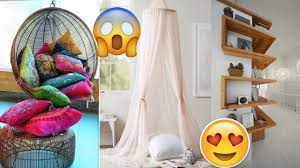 awesome diy room decor 14 easy crafts ideas at home for teenagers 2018