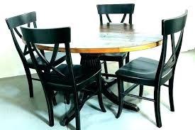 farm kitchen table round farmhouse style country and french kit farmhouse style painted kitchen table