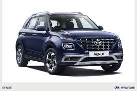 Hyundai India - #HyundaiVENUE, First Made-in-India... | Facebook