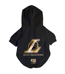 Los angeles lakers city edition women's raglan hoodie. Los Angeles Lakers X Fresh Pawz Championship Hoodie Dog Clothing