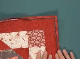 Tuesday Tutorials: Flanged Quilt Binding by Machine - The Quilting ... & Tuesday Tutorials: Flanged Quilt Binding by Machine Adamdwight.com
