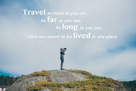 Trip Quotes Interesting 48 MORE Best Travel Quotes To Spark Your Wanderlust