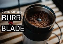 Everything kitchens offers free shipping on all coffee grinder orders $49.95 and over. What S The Difference Burr Grinder Vs Blade Grinder Kitchensanity