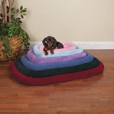 Image of: Nice Sherpa Dog Bed