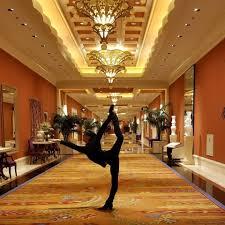 leo zen yoga yoga on the sunset strip