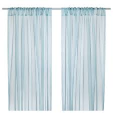 Light Blue Curtains Living Room Ikea Curtains Light Blue Decorate Our Home With Beautiful Curtains