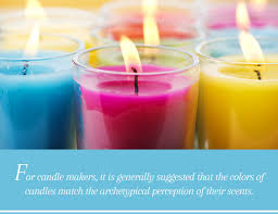 Liquid Candle Dye Color Chart How To Make Candles Soy Candles Scented Candles Candle