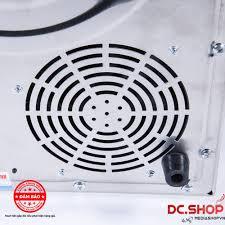 Bếp hồng ngoại Sunhouse SHD6006 (SHD-6006) - Bếp đơn, 2000W, Giá tháng  10/2020