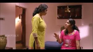 swapna treasa serial actress nice role in malam