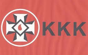 「Ku Klux Klan」の画像検索結果