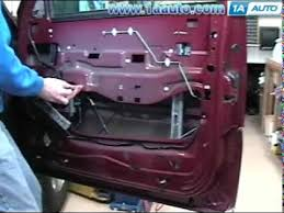 how to install replace window motor gmc sierra 99 06 1aauto com how to install replace window motor gmc sierra 99 06 1aauto com