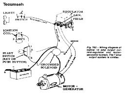 7 4 Mercruiser Starter Wiring Diagram Mercruiser Wiring Schematic