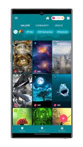 Live Wallpapers 4k & HD Backgrounds by ...