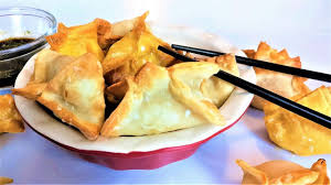 Crab Rangoon Recipe Air Fryer 2021 at ...