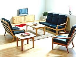 simple wooden sofa chair. Fine Sofa Wood Sofa Set Designs For Small Living Room Design Simple Wooden In Sets  With Regard To Sizing X Rooms Family And Chairs Spaces Area Decorating Ideas Front  Intended Chair H