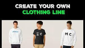 Make Own Merchandise
