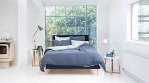 eve 100 cotton bed linen