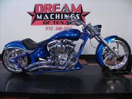 2005 big dog motorcycle bulldog custom in farmers branch tx 75234