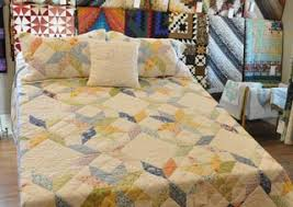 The Old Country Store About & Every quilt we sell is hand-quilted and comes with Quilt Care instructions  since it's meant to be used! Adamdwight.com