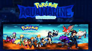 Pokemon Aquamarine Hackrom - Descargar en Español - YouTube