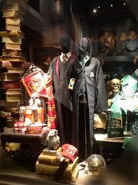 Optional Accessories for Hogwarts Uniform