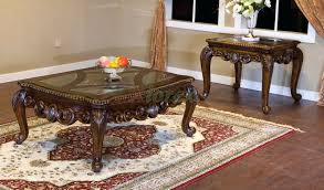 Coffee Table End Tables Faux Marble Coffee Table Set Bologna Brown Marble Coffee Table