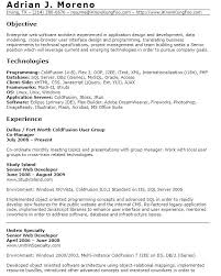 Application Architect Resume Java Architect Resumes Application ...