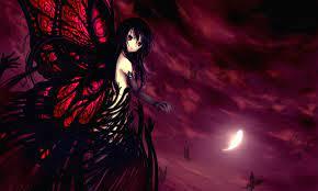 Angel and Demon Anime Wallpapers - Top ...