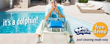 tronics dolphin pool cleaners why you need a dolphin pool cleaner in your pool