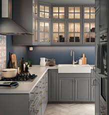 Ikea Kitchen Ideas Simple Decorating