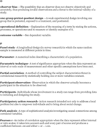 Design Research Meaning Data Definitions Adapted From The Glossary How To Design And