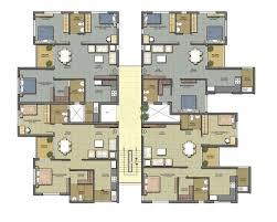 Apartment Floor Planner Alexandriacafeus Delectable Apartment Floor Plans Designs