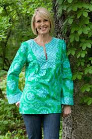 Tunic Sewing Pattern Inspiration Digital Patricia Tunic Sewing Pattern Shop Oliver S